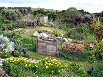 débuter en permaculture | verslautonomie | Créacrise | Scoop.it