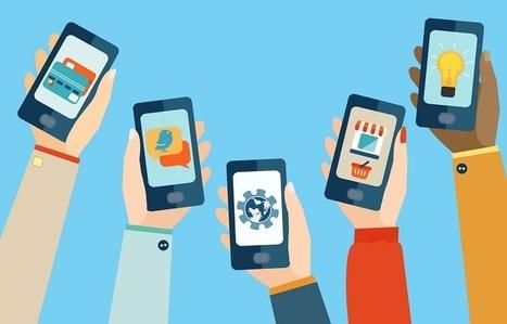 Le principali caratteristiche per un Sito Mobile | Appunti di web marketing | Scoop.it