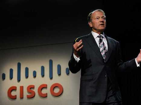 9 Inspiring Ways CISCO Uses Story To Communicate Brand - Brand Stories - New Age Brand Building | Brand Stories | Scoop.it