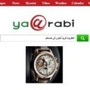YaArabi.com: A New Search Engine of Filtered Content for Arab Users | technology and business in the middle east | Scoop.it