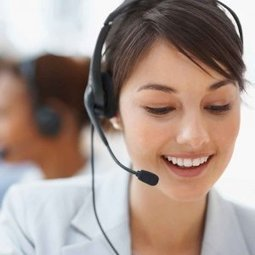 From the Editor: How Important Is the Customer's Voice?   Designing  service   Scoop.it