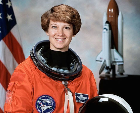 Astronaut Eileen Collins Calls for US Space Leadership at GOP Convention | More Commercial Space News | Scoop.it