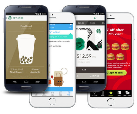 How #Mobile & #Loyalty Programs reward #customer #experience | Expertiential Design | Scoop.it