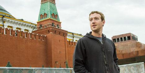 Zuckerberg, Karp... Top 5 des jeunes millionnaires grâce au web - Terrafemina | Etudes Marketing | Scoop.it
