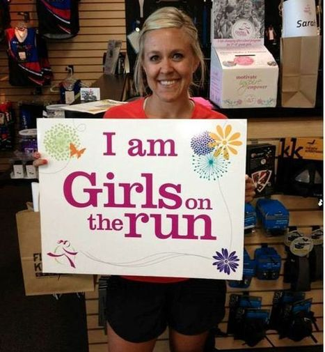 Motivate the next generation: join SoleMates for Girls on the Run ... | Learning & having fun | Scoop.it
