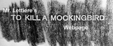 Mr. Lettiere's English 9 -- Reading and Writing | To Kill A Mockingbird Essentials | Scoop.it