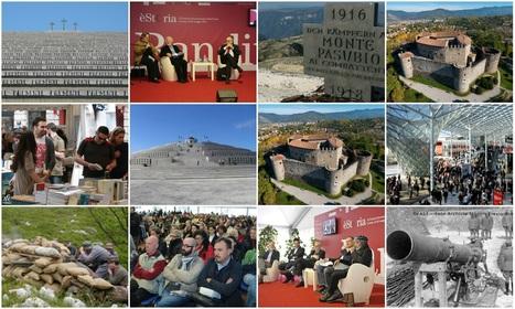 Borse di soggiorno per studenti per la Borsa Europea del Turismo Storico e della Grande Guerra  (Gorizia, 22-24 maggio 2015) | ALBERTO CORRERA - QUADRI E DIRIGENTI TURISMO IN ITALIA | Scoop.it