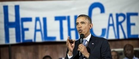Obamacare Exchanges Still Behind | Health Insurance | Scoop.it