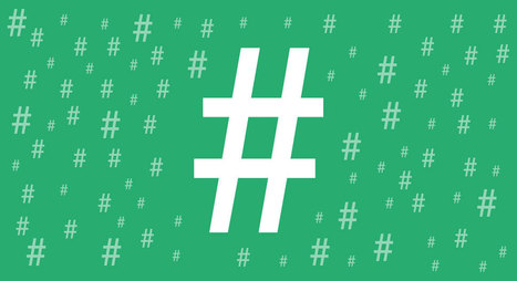 Ahalogy | To Hashtag or Not | Pinterest | Scoop.it
