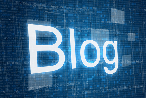5 Ways To Ensure Your New Blog Gains Traction Fast   online marketing   Scoop.it
