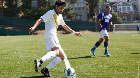 MSOC | Two first half goals propel Dons to 3-0 win | WCC Weekend Updates | Scoop.it