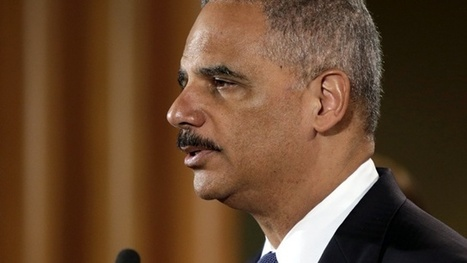 Eric Holder's legacy: from GTMO to Ferguson - KSPR | Library Collaboration | Scoop.it
