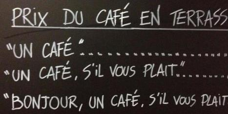 This Cafe Will Charge You Extra For Being A Jerk | Coffee News | Scoop.it