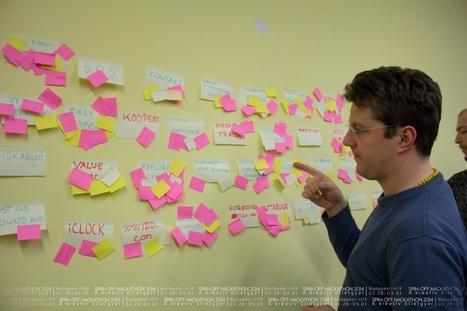 How to Hackathon? - STARTUPPER.hu | Pre és Online Marketing megoldások | Scoop.it
