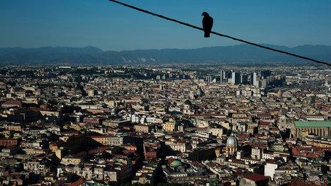 Seduced by Naples | I Territori parlanti | Scoop.it