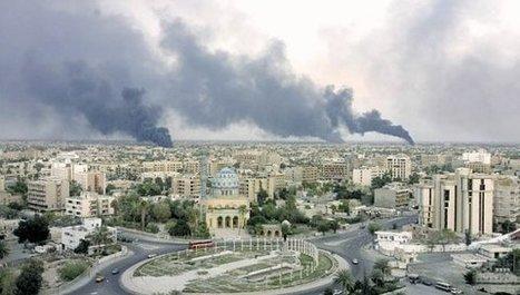 Irak : un avenir de plus en plus sombre - Oumma.com | Les kurdes | Scoop.it