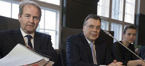 Crise financière : juger les responsables ?   Union Européenne, une construction dans la tourmente   Scoop.it