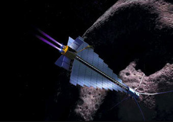 It's time for a real policy on asteroids   The Space Review   new tech Callum Cole   Scoop.it