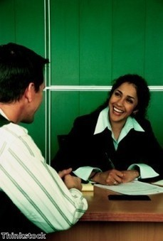 Don't get dispirited if you fail at interview || News Hub || Robert Half | Your Career Search | Scoop.it