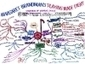Mind Map Art: Showcasing the World's Finest Mind Maps   Information documentaire   Scoop.it