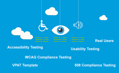 WCAG Compliance Testing | Accessibility Testing Specialist | Scoop.it