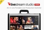 Webcasting Provider Livestream Releases New Studio-In-A-Box Video ... - TechCrunch | Livestreaming Ressources - How To & Best Practices | Scoop.it
