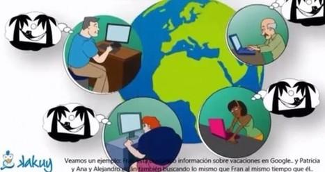 kakuy, para conectar a las personas que están realizando la misma búsqueda en Internet | Herramientas TIC para el aula | Scoop.it