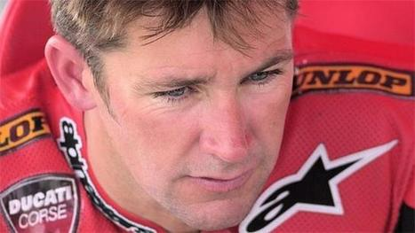 Troy Bayliss Back to America   Ductalk Ducati News   Scoop.it