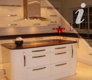 Worktops For Kitchen & Bathroom, Made From Quartz And Granite   Perfect Quartz Worktops   Scoop.it