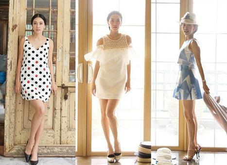 แฟชั่นสวยไฮโซแบบคุณนายนุ่น | fashion in Thailand | Scoop.it