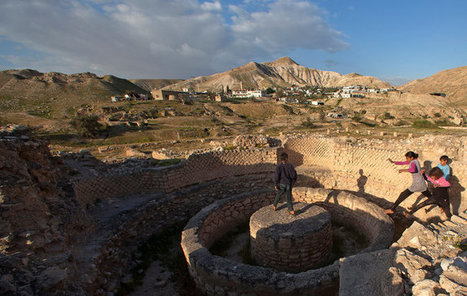 Herod the Great's Israel | Jewish Education Around the World | Scoop.it