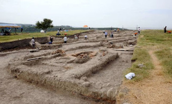 AZERBAIJAN : Eneolithic artefacts discovered in Azerbaijan | World Neolithic | Scoop.it