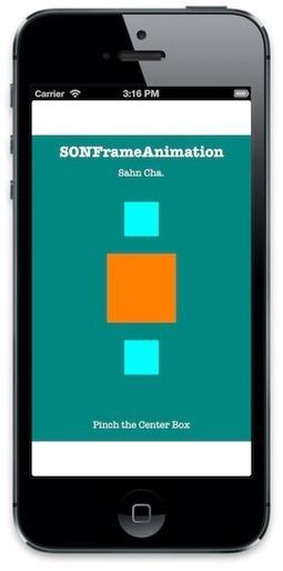 SONFrameAnimation | iOS & macOS development | Scoop.it