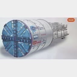 Quand je serai grand, je serai pilote de tunnelier ! - Blog Bouygues Construction   Génie civil   Scoop.it