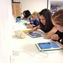 Lernen mit iPads an der Freiherr-vom-Stein-Schule | Soziale Netzwerke - für Schule und Beruf nutzen | Scoop.it