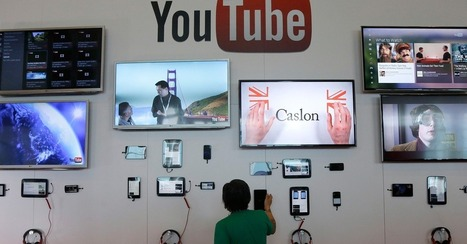 Google Debuts Video Quality Test and Other News You Need to Know   Communication design   Scoop.it