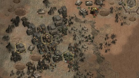 Warhammer 40 000 Armageddon : Spiral Canyon | Warhammer | Scoop.it