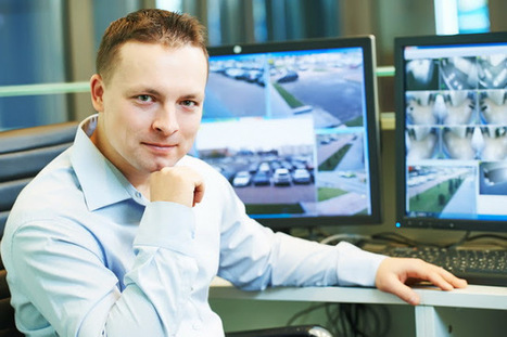 Why Alarm Dealers Should Be Promoting Video Surveillance | Transformations in Business & Tourism | Scoop.it