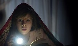 The BFG review: delicate touch of Spielberg and Rylance proves hugely charming | Literature & Psychology | Scoop.it