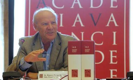 El Diccionari Normatiu de la AVL llega al papel | Word News | Scoop.it