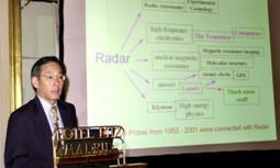 Nobel de Física advierte del riesgo de contaminación por ... - El Dínamo | TECNOFÍSICA | Scoop.it