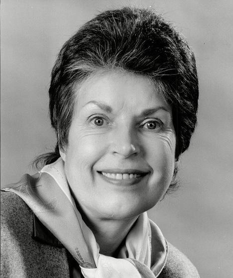 Ruth Rendell, crime writer - obituary | Bibliobibuli | Scoop.it