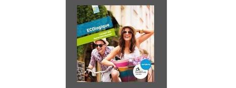 Ce mois-ci, ECOlogique à la tête dans le guidon | Infogreen | Actualités, généralités... banalités & nouveautés | Scoop.it