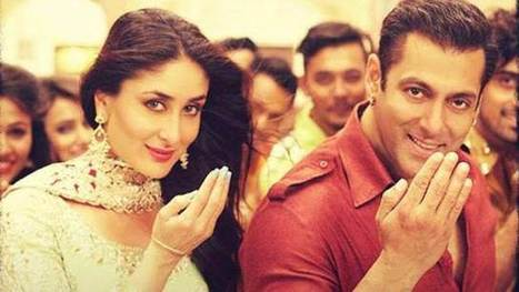 Bajrangi Bhaijaan to Be Dubbed In Sign Language As Requested By Geeta   Fashion and Trends   Scoop.it