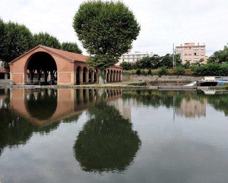 La partie toulousaine du canal  du Midi «privatisée» | Canal du midi (et Cie) | Scoop.it
