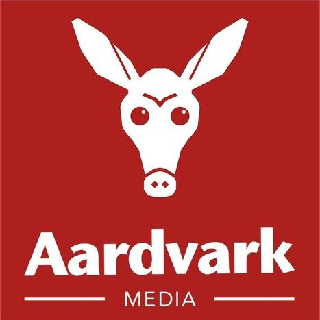 Aardvark: Award Winning London Digital and eCRM Agency   Aardvarks   Scoop.it