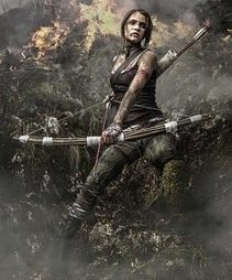 Stunning Lara Croft Cosplay Photos Could Come from a Live Action Movie [Pics] | Geek On | Scoop.it