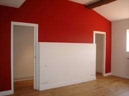 Peinture : laquelle choisir ? | Immobilier | Scoop.it