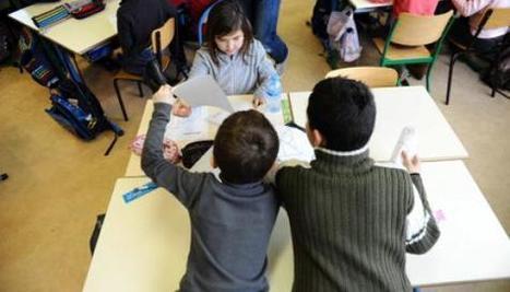Fini le français à l'école pour les petits Espagnols? - myEurop.info | Du bout du monde au coin de la rue | Scoop.it