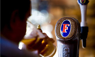 Foster's may be 'the Australian for lager' but it is brewed in Britain   beer   Scoop.it
